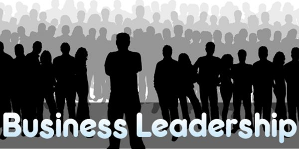 Business Leadership Becoming Management Material