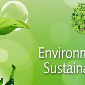 Environmental Sustainability