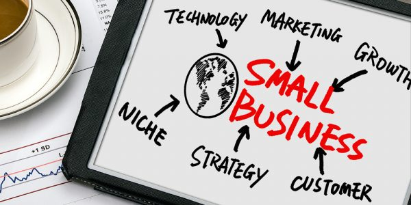 Marketing for Smal lBusinesses