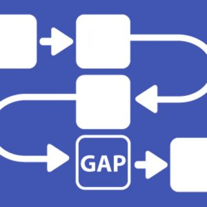 Process Improvement with Gap Analysist