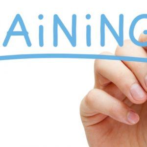 developing training