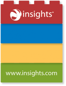 Insights Discovery colour mix