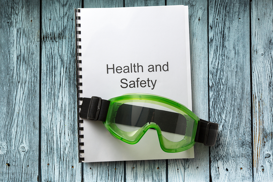 Health and Safety Training Courses