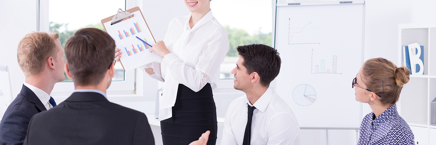 Planning training courses