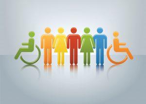 Disability awareness training course