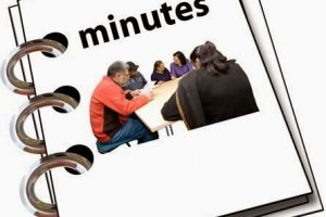 The Minute Takers Workshop Training Course