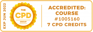 CRM CPD Accreditation
