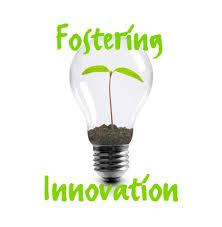 fostering innovation