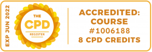 Insights CPD accreditation